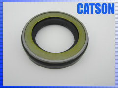 Hydraulic oil seal TCN AP2507H 42-65-12