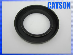 Hydraulic oil seal TCN AP2666A NOK