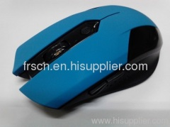 RF-413 unique style good selling wireless mouse