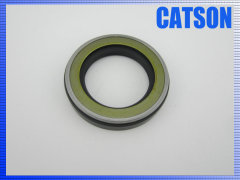 Hydraulic oil seal TCN AP2668G 45-68-12