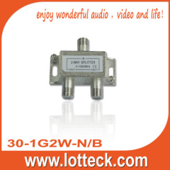 High Quality 2-WAY SPLITTER
