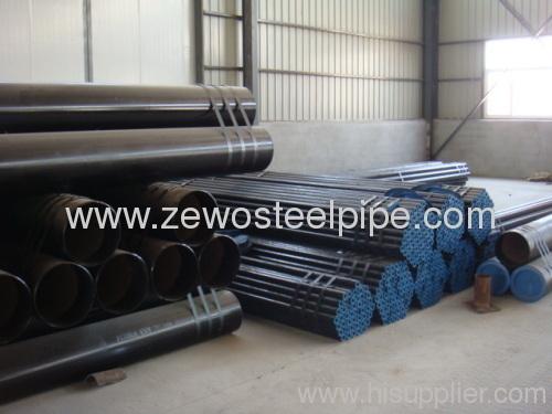 "1"" SCH40 API 5L Seamless Carbon Steel Pipe"