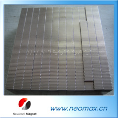 block magnets rectangular magnets