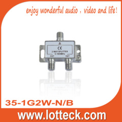 35-1G2W-N/B 5-1000MHz 2-way splitter
