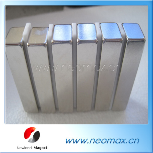 rectangular magnets rectangular NdFeB magnets
