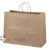 Kraft Paper Wine Bags/ Kraft Gift Bag