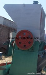 Shredder Used For Plastic Or Paper Recycling Options