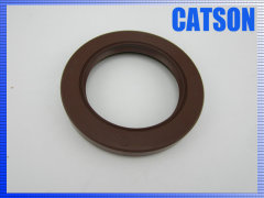 Hydraulic oil seal TCN AP3055F 55-78-12 FKM