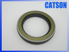 Hydraulic oil seal TCN AP3409F 65-90-13 NOK