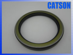 Hydraulic oil seal TCN AP4063B 100-125-13 NOK