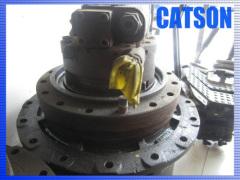Cat E320C final drive assy