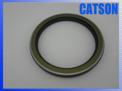 Hydraulic oil seal TCN AP4399E 125-155-14