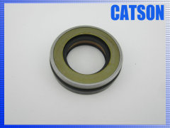 Hydraulic oil seal TCN AP4561E NOK