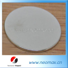 disc NdFeB magnet disk magnets