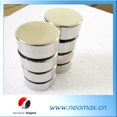large disc neodymium magnets