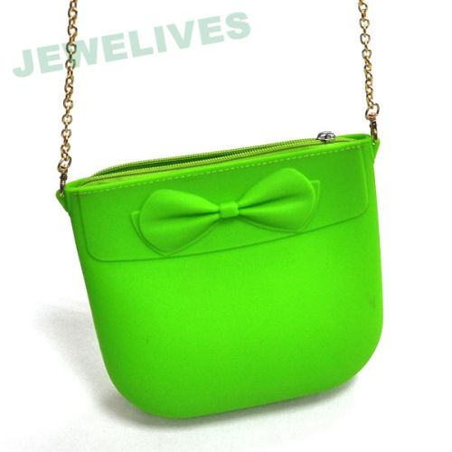 Jewelives Silicone & Rubber Cosmetic Bag
