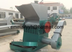China Efficient Shredder/Crusher Manufacturer