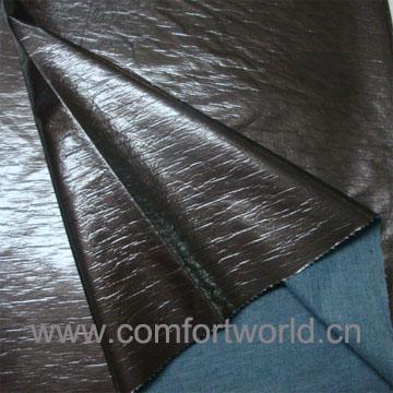 Pu Bonding Fabric With Dot
