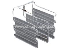 Fiber Tube Evaporator WOT evaporator