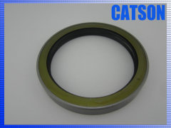 Hydraulic oil seal BW0760 17-35-8