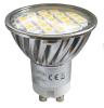 3W SMD Spotlights GU10/MR16/E14/E27