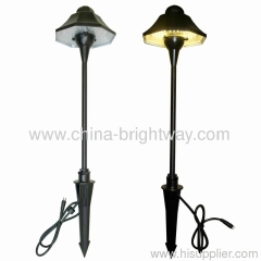 75leds 3W Led garden lamp