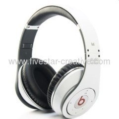 Beats By Dr.Dre Studio Wireless Bluetooth Headphones