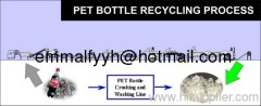 Waste Plastic Recycle Line China Manufacturer