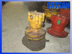Komatsu PC40-7 swing machinery assy