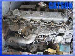 Kobelco SK330-6 6D16TLE2 engine assy