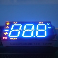 multicolour led display module