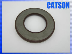 Hydraulic oil seal CFW 45-80-5/7 FKM