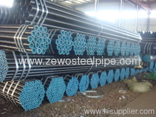 "C.S SEAMLESS PIPES 2""*SCH40*5.8M"