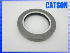 Hydraulic oil seal Corteco 55-80-11 FKM