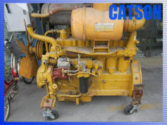 CAT 3306 engine assy