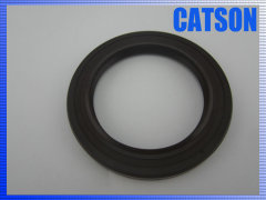 Hydraulic oil seal NDK 52-72-7 brown color