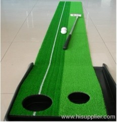 high quality golf mat turf