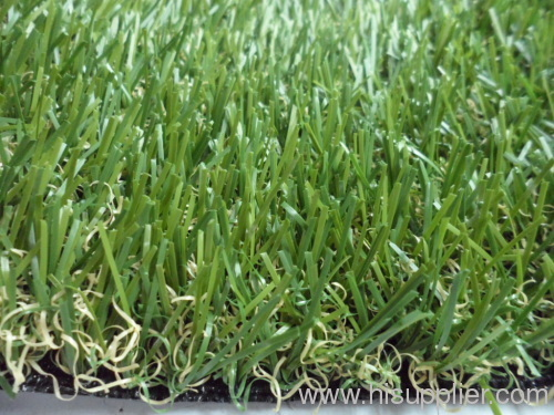 25mm landscaping artificial turf