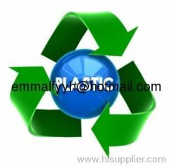 China Efficient PET washing and recycling lines