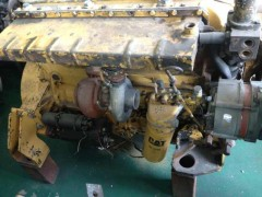 CAT E322B 3116 engine assy