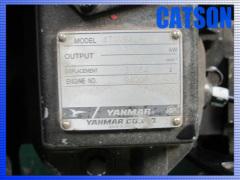 Hyundai R60-7 YANMAR 4TNV94L-SFN