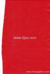 flocked furniture garment glitter handbags synthetic leather