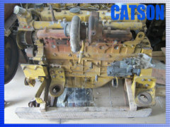 Cat E320C engine assy S6K 7JK