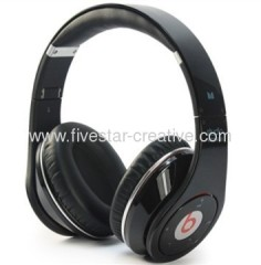 Beats by Dr Dre Studio Wireless Bluetooth Headphones