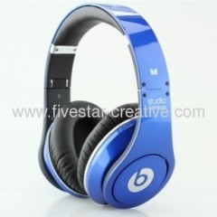 Monster Beats By Dr.Dre Studio Wireless Bluetooth Headphones