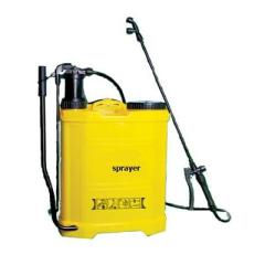 Manual hand Sprayer Korea Sprayer Cushion Sprayer confortable 18LITER SPRAYER
