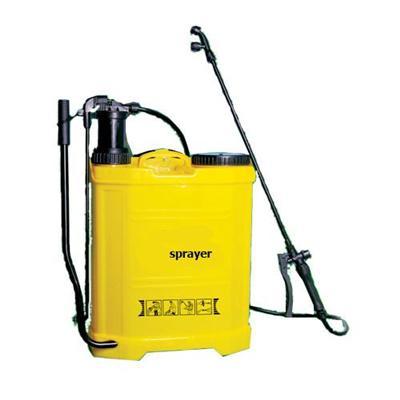 Manual hand Sprayer 18L Sprayer Cushion Sprayer confortable