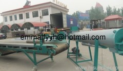 China PP Scrap Recycling Machine Manufacturer