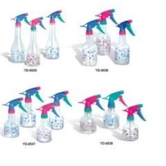 PET Bottle Sprayer Finger Sprayer Transparent sprayers pp