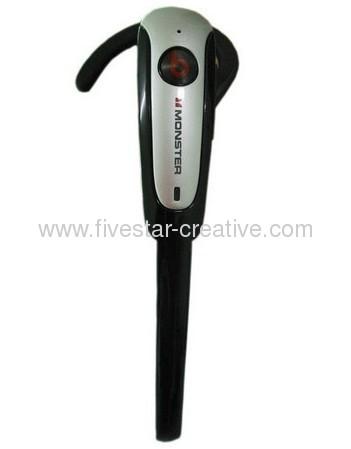 New Monster Beats Bluetooth Wireless BT800 Headphone Headset